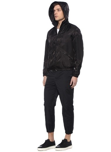 Neil Barrett Pantolon Siyah